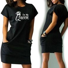 slim dress, Queen, Sexy Dress, Fashion