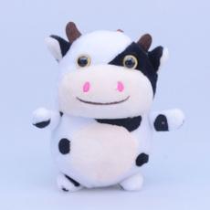 Plush Doll, Toy, cow, doll