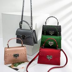 Fashion women's handbags, women single shoulder bag, Fashion, Classics