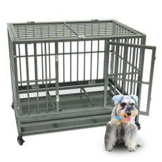 Heavy, dogcrate, cagescrate, Pets