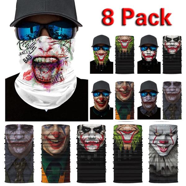 Funny, Fashion, halffacemask, humanfacemask