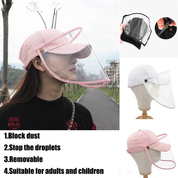 Fashion, Cap, Masks, antispray