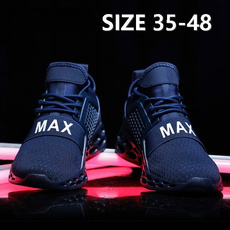 casual shoes, lightweightshoe, Plus Size, sneakersformen