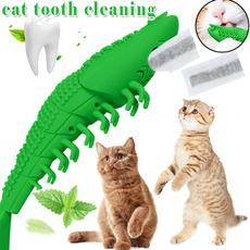 cattoothpaste, Toy, petsiliconetoothbrush, cattoothbrushtoy