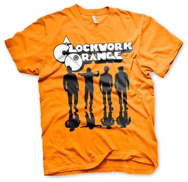 accuratesize, T Shirts, Fashion, Orange