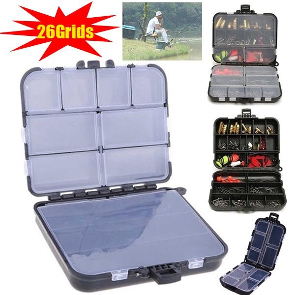 Storage Box, fishinglurebox, waterproofstoragebox, fishinglurecase