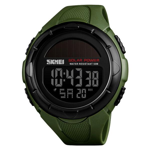 skmeioutdoorwatch, Outdoor, waterproofdigitalwatch, sportwristwatch