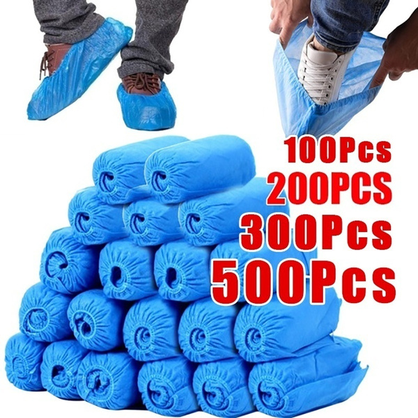 shoescover, Elastic, Home & Living, shoesprotect