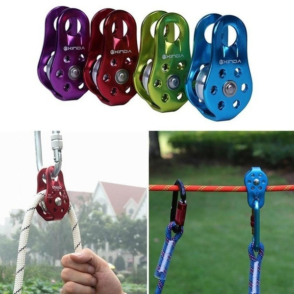rappelling, Outdoor, rockclimbingsinglepulley, Hiking