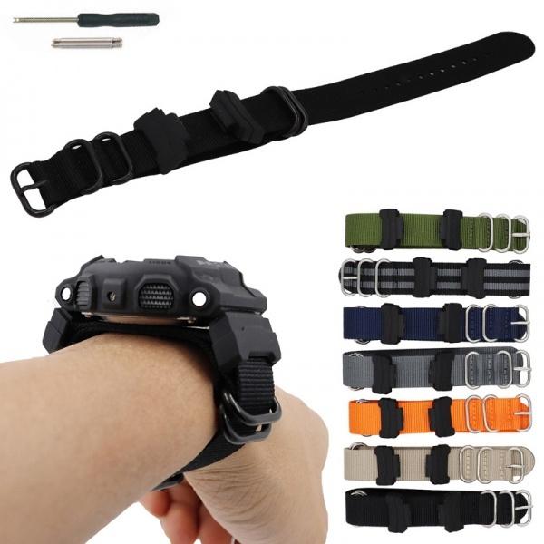 Nylon, Wristbands, watchaccessorie, nylonwristband