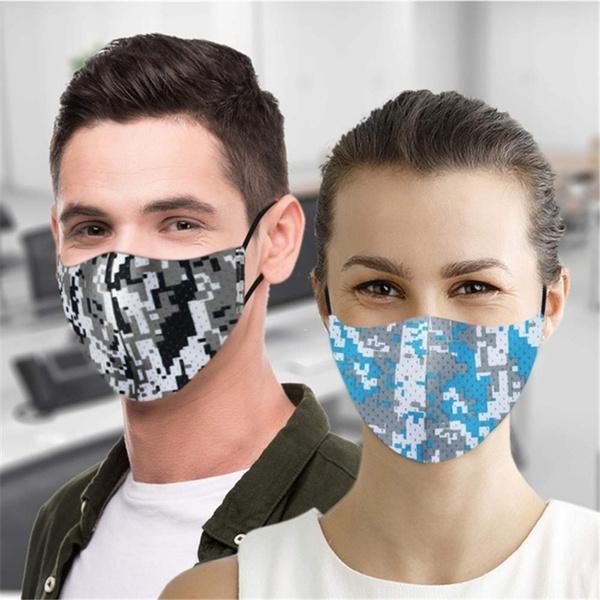 mouthmask, Masks, camouflage, reusablemask