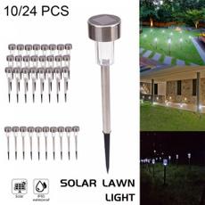 solarlight, led, Garden, Waterproof