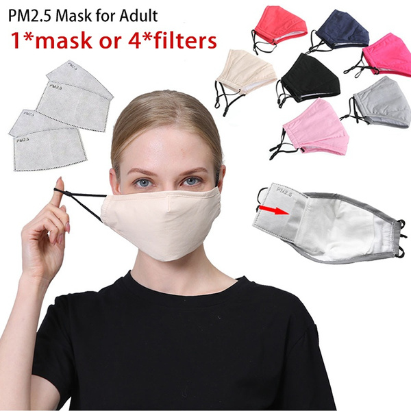 Outdoor, antidust, Breathable, Masks