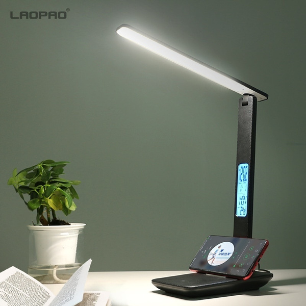 Foldable, led, Temperature, Office