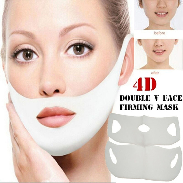 facelifting, Beauty, antiwrinkle, Masks