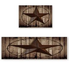 doormat, Bathroom, kitchenfloormat, Star