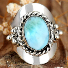 Sterling, Blues, Turquoise, Jewelry