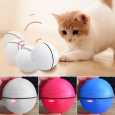 cattoyball, cattoy, automaticrollingball, Laser