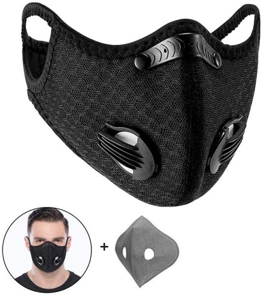 Outdoor, dustmask, Sport, Masks