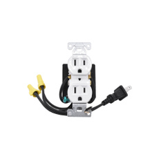 Camera, Electrical, outlet, wificamera
