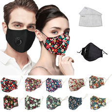 antidustmask, Cotton, Winter, Beauty
