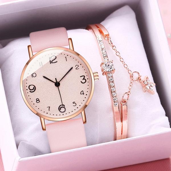 simplewatch, Bracelet, quartz, Jewelry