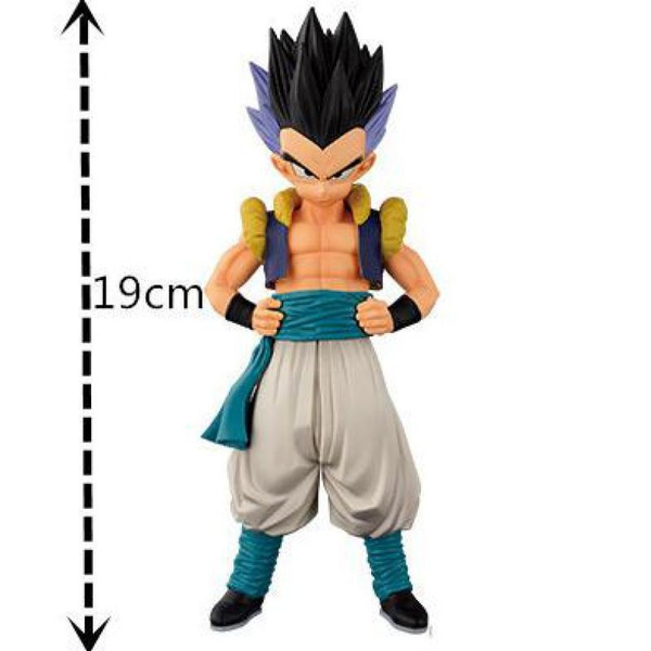 gotenk, collectionmodeltoy, figure, pvcactionfigure