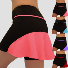 running skirt, Fashion, fitnessskirt, Running