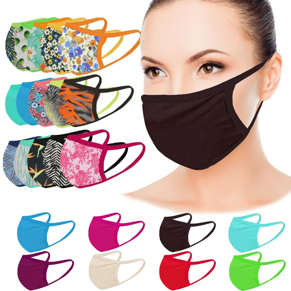 Cotton, mouthmask, mouthmuffle, Beauty