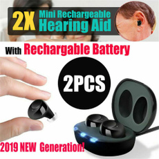 fda, Mini, digitalhearingaid, Amplifier