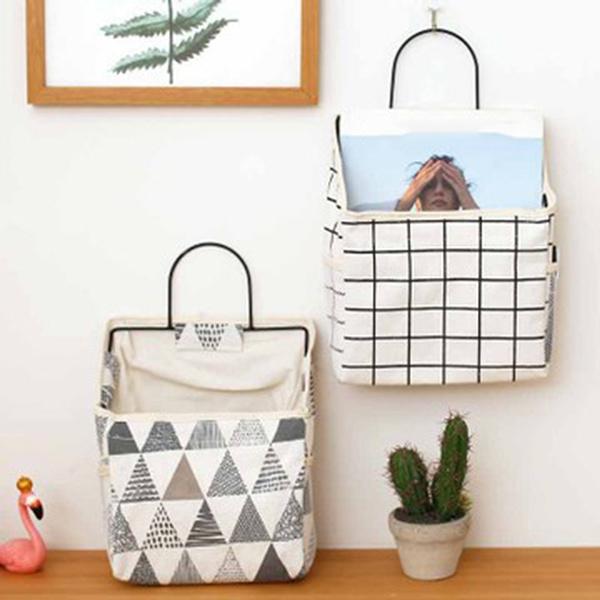 Decor, hangingbasket, Bags, storagebasket