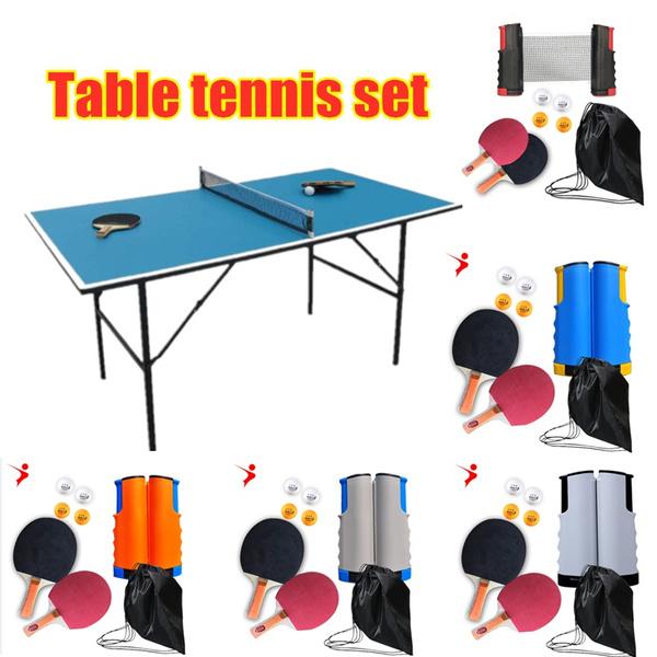 tabletenni, Sports & Outdoors, Tables, Tennis
