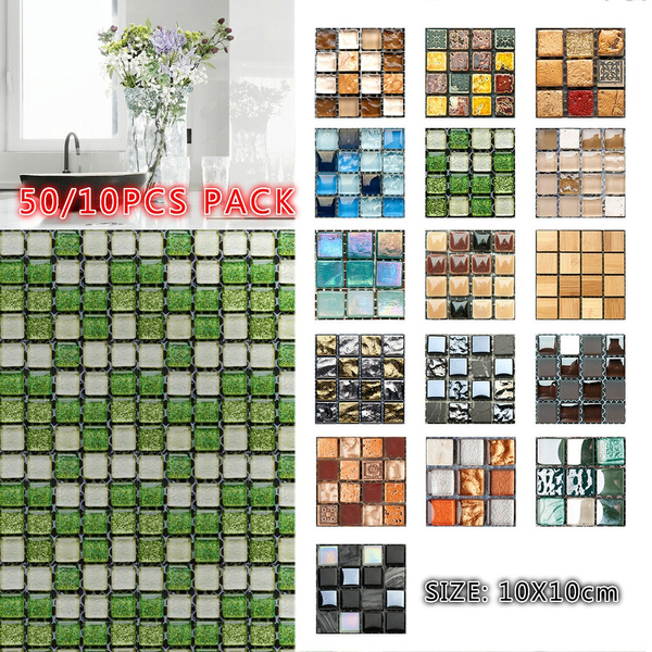 Home Decor, Waterproof, Stickers, selfadhesive
