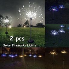 Outdoor, String lights, groundgardenlight, lights