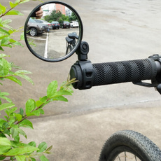 bikerearviewmirror, Bicycle, 360rotate, Outdoor Sports