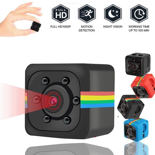 spycam, Mini, motionitor, hd1080p