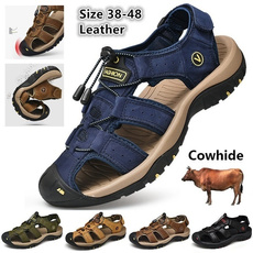 casual shoes, Summer, Sandals, Hiking