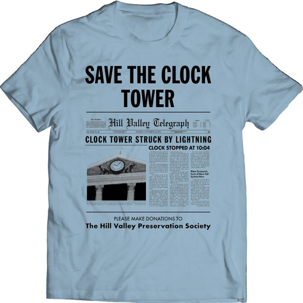 Cotton Shirt, Cotton T Shirt, Clock, print t-shirt