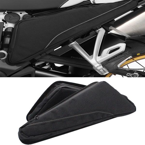 Triangles, triangletoolboxforbmwr1200g, bmw, motorcyclerepairtoolbag