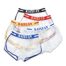Underwear, mensportwear, Waterproof, Shorts