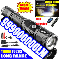 Flashlight, Hiking, Sport, waterprooflight