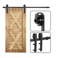 Steel, Building & Hardware, railkit, Door