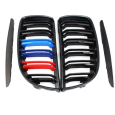 Grill, frontgrille, racinggrill, forbmw3serie