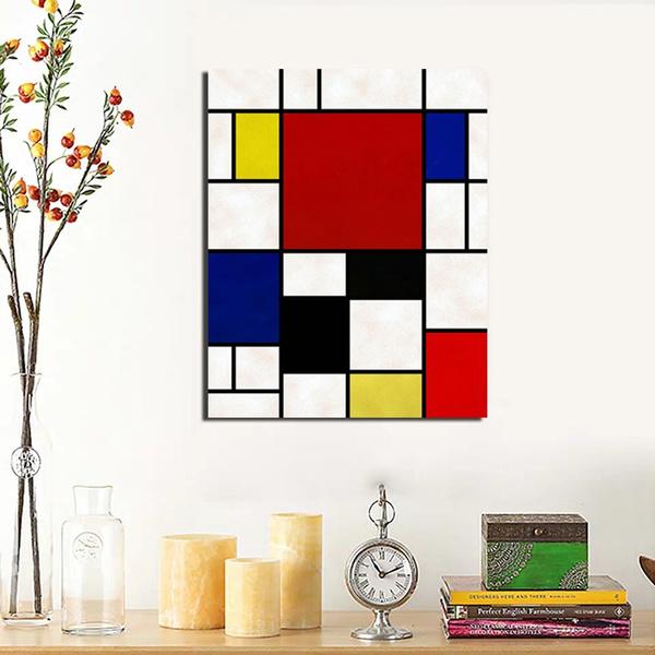 art, Home Decor, canvasposter, banksy