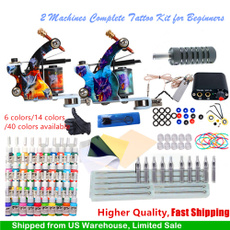 tattoo, tattookit, Tattoo Supplies, Body Art