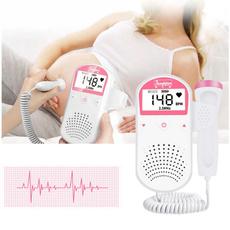 lcdbabyheartmonitor, Heart, fetalheartmonitor, fetalmonitor