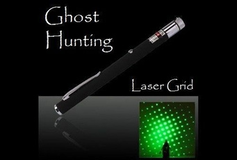 ghost, laserprojector, Green, greenlaserpointer