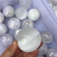 Gifts, roundedgypsum, crystalsphere, crystaldecor