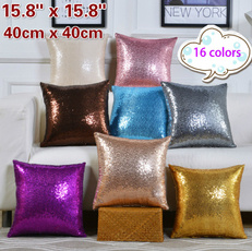 Decoración de hogar, Pillowcases, Throw Pillow case, Cushion Cover