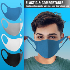 washable, Fashion, coronavirusmask, Breathable